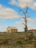 Twisted at Broken Hill