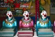 Fun at the fair, Victor Harbor, SA