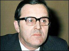 Home Secretary 1976 - 1979