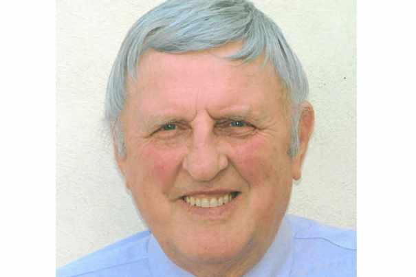 Bill Longmore, West Mercia PCC