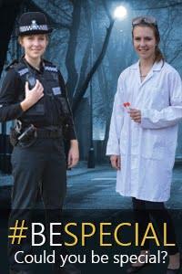 #Specialgate