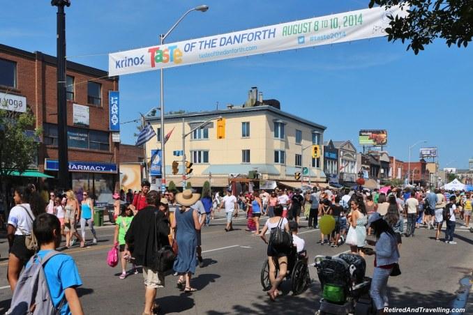 Taste of the Danforth - Top Toronto Festivals.jpg