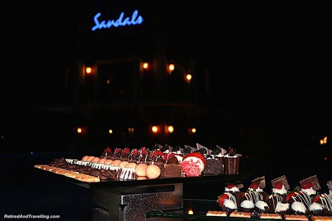 Chocolate Night - Sandals Emerald Bay - Valentines in Exuma.jpg