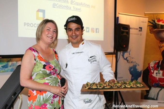 Chef Luis - Columbian Food - Travel Massive Celebrates with Columbia.jpg
