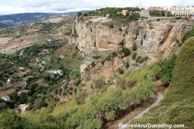 Ronda View - Spanish Hill Town.jpg