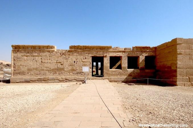 Small Temple - First Pylon - Medinet Habu - Mortuary Temples.jpg