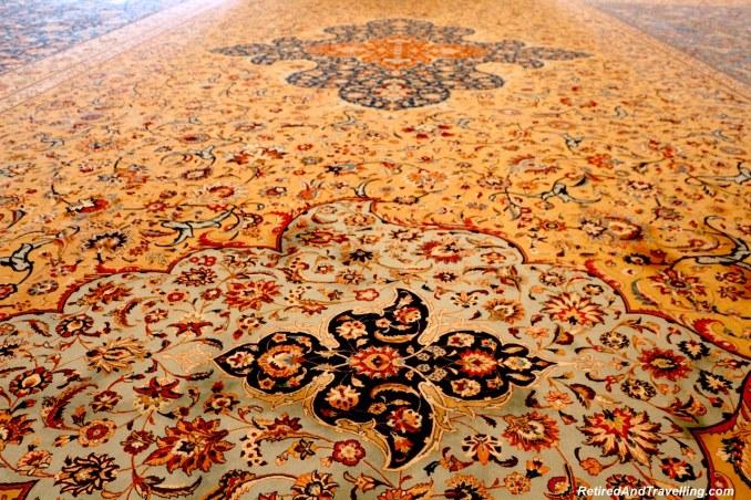 Main Prayer Room Carpet - Grand Mosque in Muscat.jpg