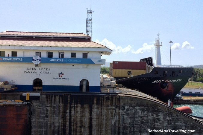 Panama Canal - Things To Consider When Caribbean Cruising.jpg