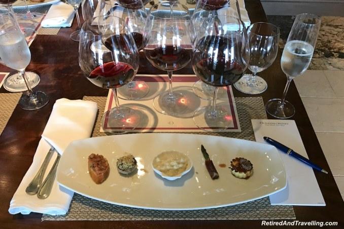 Wines and Pairings - Italian Wine Tasting At Sea.jpg