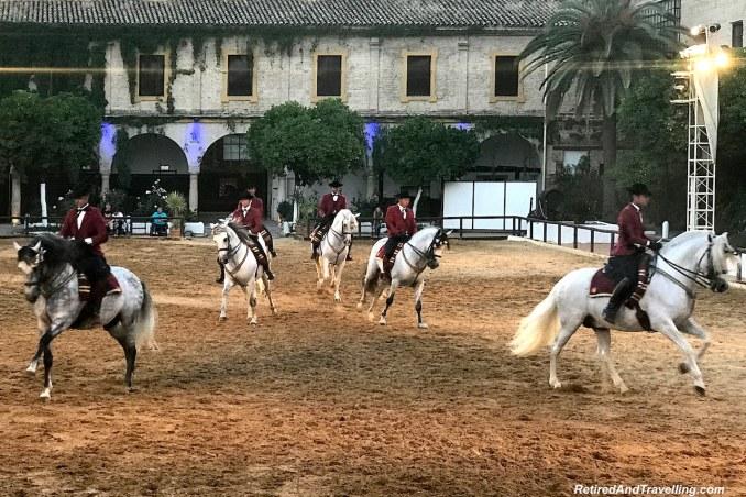 Precision Riding - Andalusian Horse Show In Córdoba.jpg