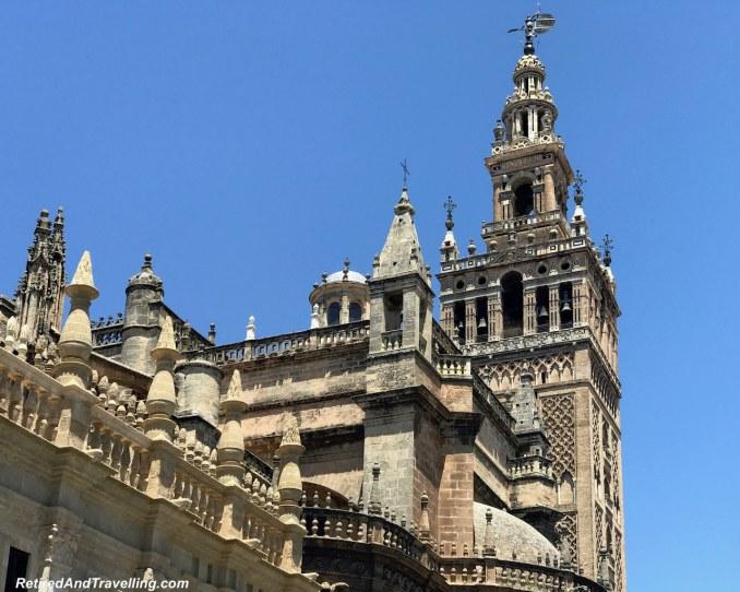 Seville Cathedral Giraldi Tower.jpg