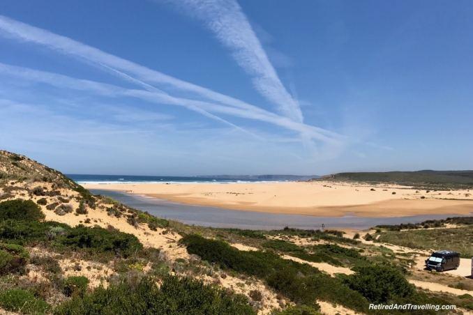 Bordeira Beach - Algarve Atlantic Shore.jpg