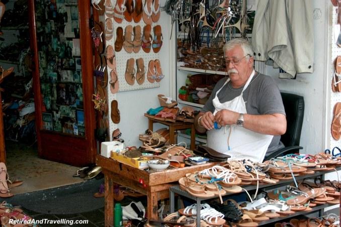 Capri Shops Shoe Makers - Travel On The Amalfi Coast.jpg
