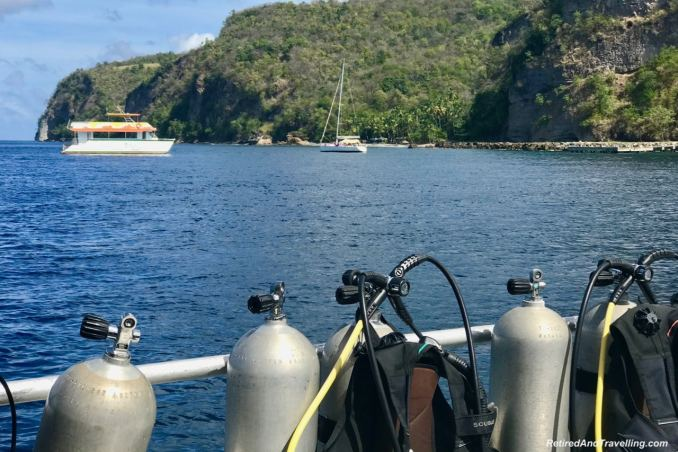 Surface Interval St Lucia - Scuba Dive Under The Pitons In St. Lucia.jpg