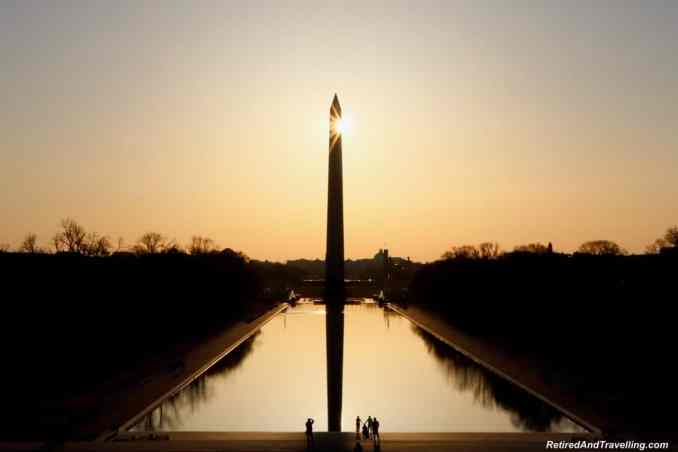 Washington Monument - Get Up For Sunrise - Things To Do In Washington DC.jpg
