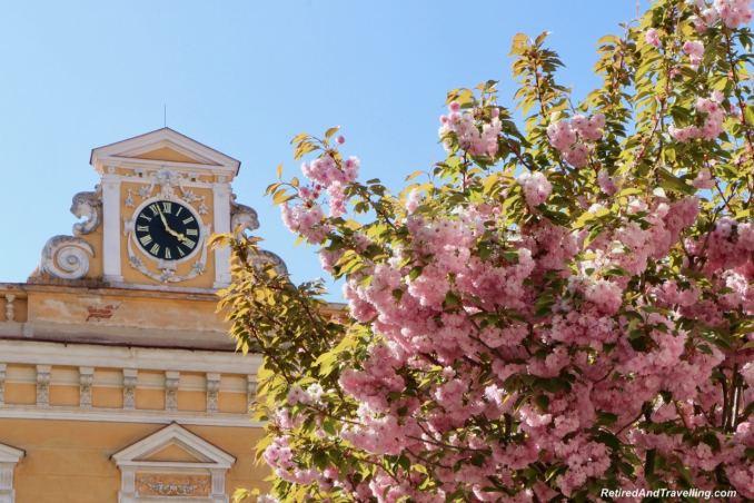 Slavonice Town Buildings - Stay In Slavonice Czech Republic.jpg