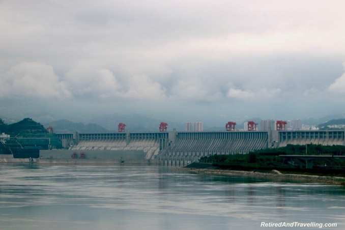 Three Gorges Dam - Three Gorges Dam Was An Engineering Wonder.jpg