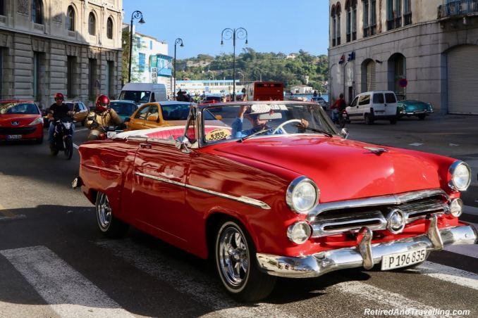 Havana Old Cars - First Visit To Colourful Havana.jpg