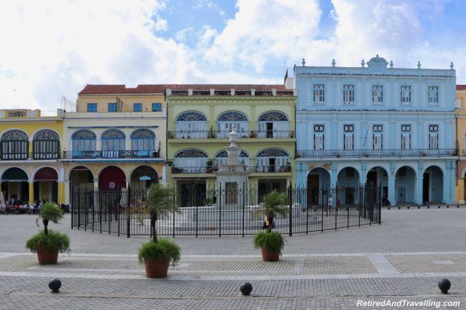 Plaza Vieja - First Visit To Colourful Havana.jpg
