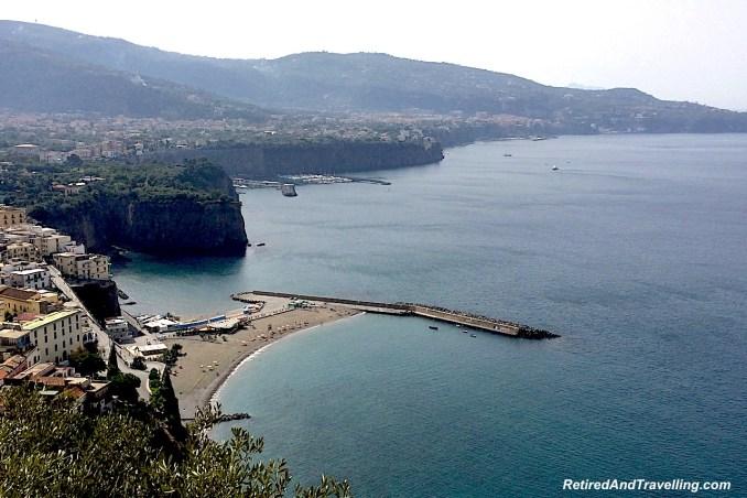 Amalfi Coast - Favourite Travel Blog Posts RetiredAndTravelling.jpg