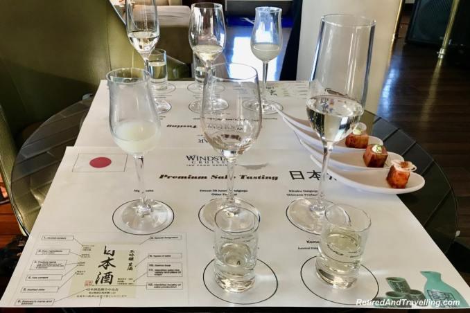 Sake Pairings - Sake Tasting At Sea.jpg