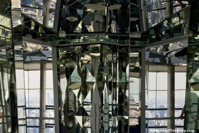 Tokyo Tower Top Deck Tour Mirror Mirror.jpg