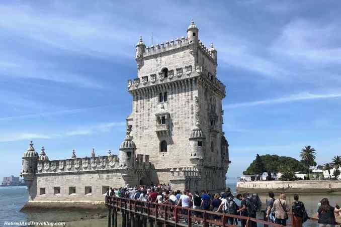 Belem Tower - 4 Weeks in Portugal.jpg