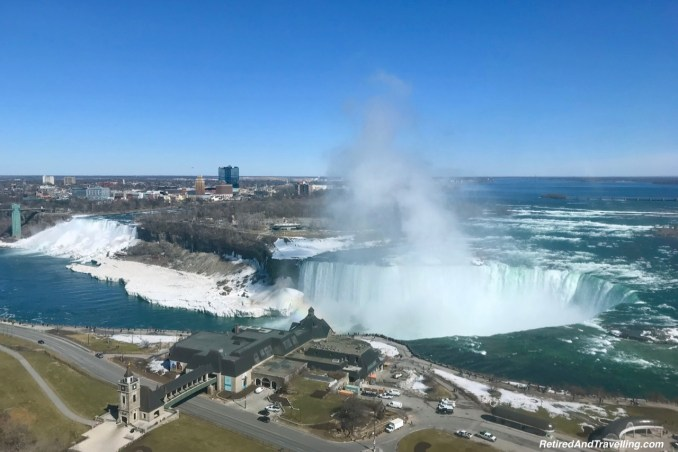 Horseshoe Falls Day View - Niagara Falls In Colour.jpg