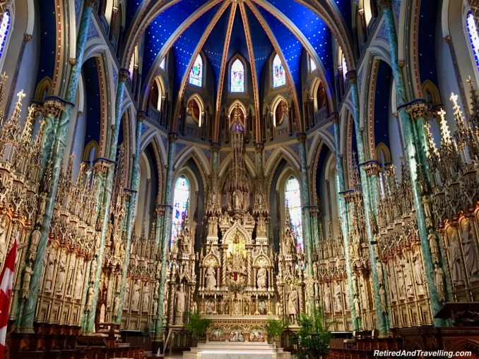 Notre Dame Cathedral Basilica - Ottawa Canada Things To Do.jpg