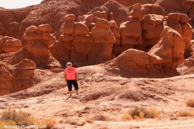 Goblin Rock Formations - Goblin Valley State Park.jpg