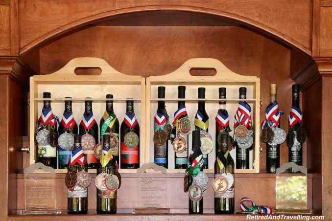 Fraser Valley Fort Wine - Vancouver For Wine, Cider And Beer Tastings.jpg