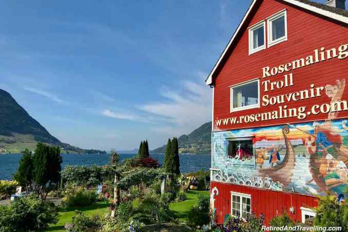 Rosemaling Shop - Day Trip From Haugesund To The Akrafjorden Fjord In Norway.jpg