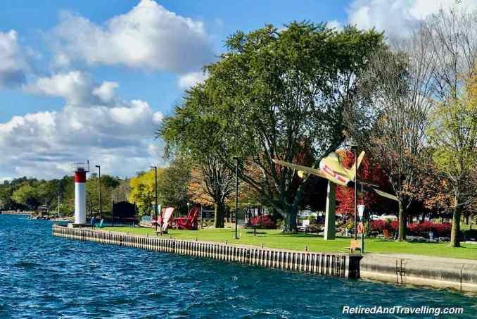 Brockville Waterfront - Parkway Explore The Thousands Islands In Canada Ontario.jpg