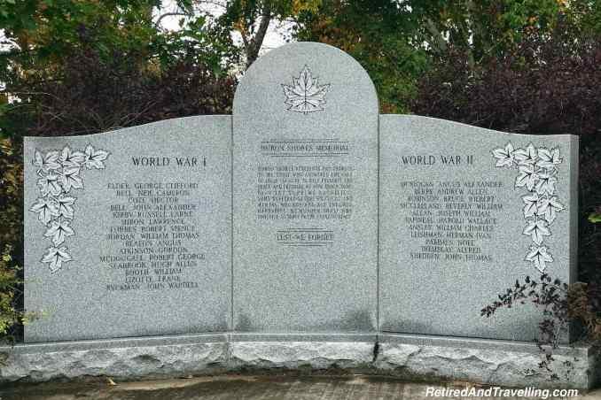 Iron Bridge Veterans Bridge WW1 Memorial.jpg