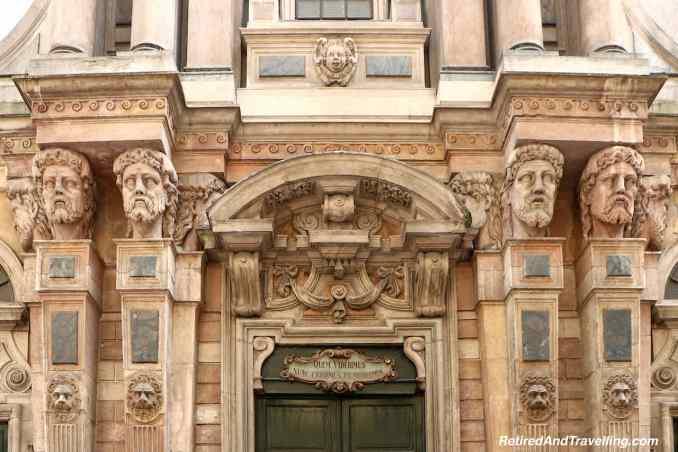 City Sights Building Art - Short Visit To Milan Italy.jpg