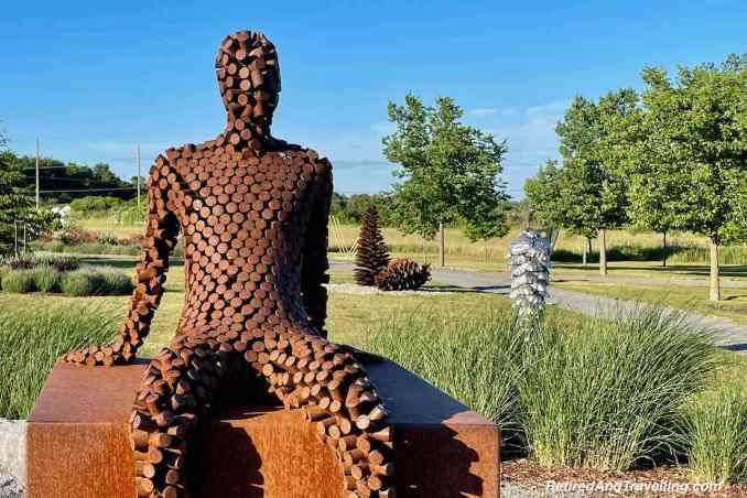 Huff Estates Oeno Sculpture Garden - Stay In Prince Edward County In Ontario.jpg