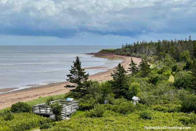 Confederation Bridge Cape Jourimain National Wildlife Area - Road Trip Stops In New Brunswick Canada.jpg