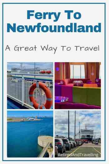 Ferry To Newfoundland From North Sydney Canada.jpg