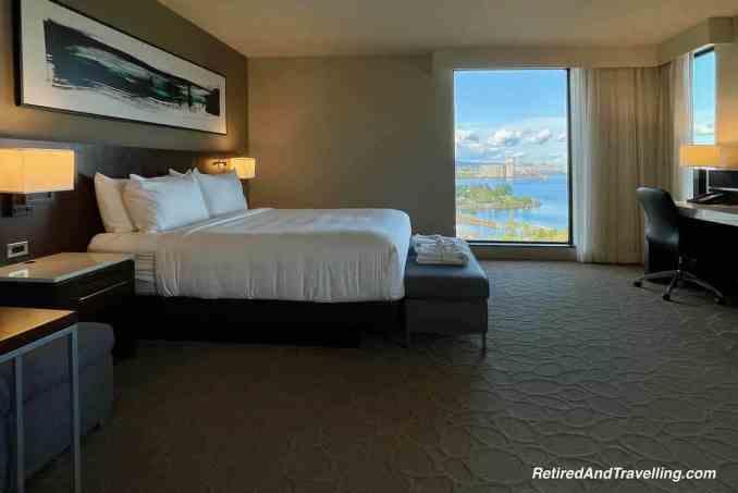 Delta Hotels Thunder Bay Room - Waterfall Route From Toronto To Thunder Bay Canada.jpg