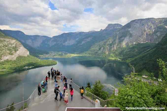 Hallstaff Funicular Viewpoint - Great Reasons To Visit Austria.jpg