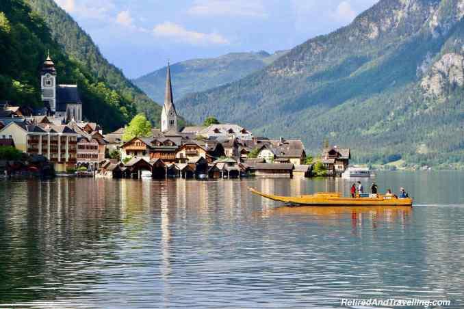 Hallstatt Lake View Evangelical Church - Great Reasons To Visit Austria.jpg