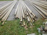 Aluminum Pipe: Aluminum Pipe Irrigation
