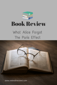 Book Review March Reads