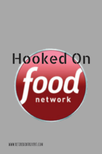 Hooked on Food Network