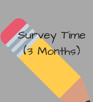 blog survey