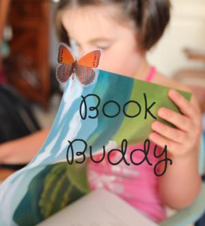 Book Buddy