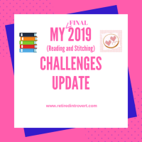 My 2019 Challenges Update - Final