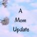 Mom Update