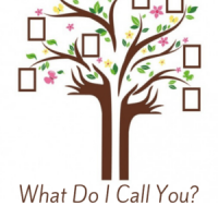What Do I Call You?