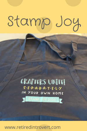 Stamp Joy